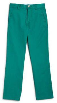 Lacoste Little Boy's & Boy's Cotton Gabardine Chino Pants