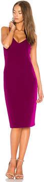 Amanda Uprichard Montecarlo Dress