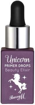 Barry M Unicorn Primer Drops
