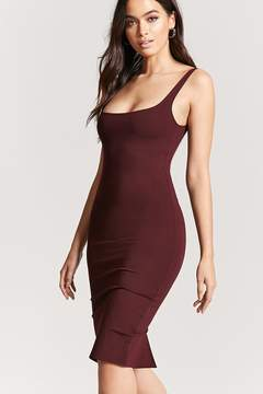 Forever 21 Bodycon Tank Dress