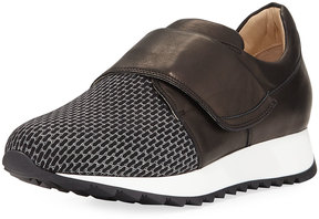 Amalfi by Rangoni Danza Leather Comfort Sneaker