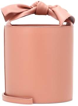 Ulla Johnson Sofia leather bucket bag