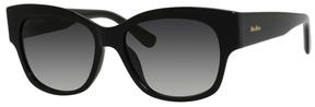 Safilo USA Max Mara Thickness Round Sunglasses