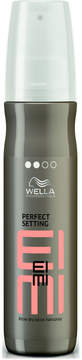 Wella EIMI Perfect Setting Blow Dry Lotion Hairspray