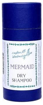 Captain Blankenship Travel Mermaid Dry Shampoo by 2oz Shampoo)