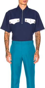 Calvin Klein Policeman Shirt