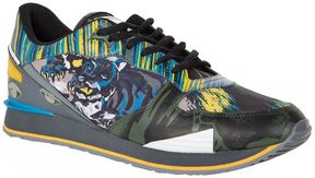 Kenzo Flying Tiger K-Run Sneakers