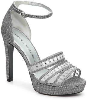 Adrianna Papell Boutique Taimi Platform Sandal - Women's