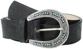 Leather Rock 1346 Women's Belts