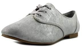 Aldo Olylia Round Toe Leather Oxford.