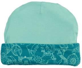 A Pea in the Pod X Finn+emma Viking Print Hat