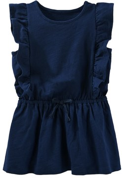 Osh Kosh Toddler Girl Ruffled Tunic