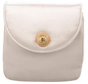 Judith Leiber Satin Evening Bag
