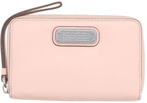 Marc by Marc Jacobs Wallets - LIGHT PINK - STYLE