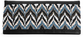 Cleobella for Ella Moss Feathertail Clutch