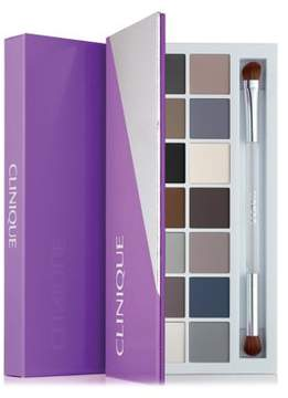 Clinique Party Eve Eye Shadow Set- $127.50 Value