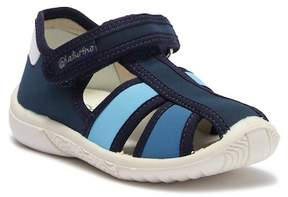 Naturino 7785 Sport Bleu Jeans Sandal (Toddler & Little Kid)