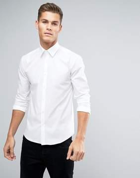 Lindbergh Slim Stretch Shirt