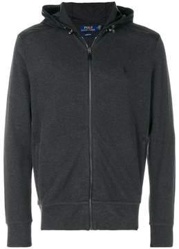 Polo Ralph Lauren zipped hoodie jacket