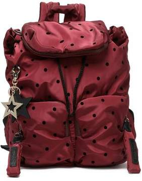 See by Chloe Joyrider Flocked Shell Backpack