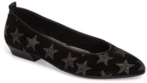 The Flexx Women's Musee Flat