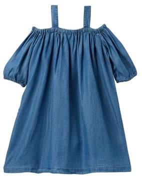 Joe Fresh Tencel Dress (Big Girls)