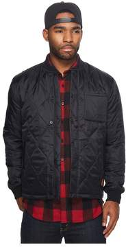 Brixton Crawford Jacket Men's Coat