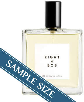 Smallflower Eight & Bob Sample - Eight + Bob EDT by Eight & Bob (0.7ml Fragrance)