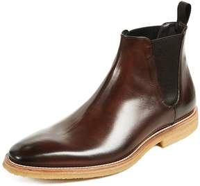 To Boot Atlas Leather Chelsea Boots with Crepe Sole