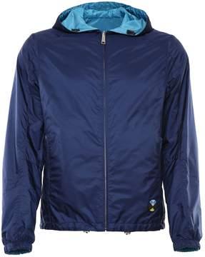 Prada Linea Rossa Reversible Nylon Jacket