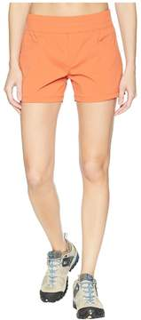 Columbia Wander More Shorts Women's Shorts