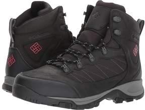 Columbia Cascade Pass Waterproof Men's Shoes