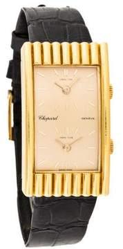 Chopard Dual Time Watch