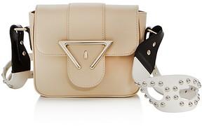 Sara Battaglia Cara Mini Leather Crossbody