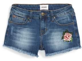Hudson Girl's Superpower Denim Shorts