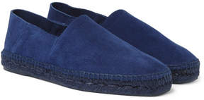 Tom Ford Suede Espadrilles