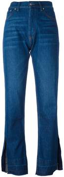 Each X Other flared jeans