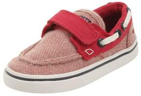 Lacoste Infant Keel 216 Sneakers In Red.