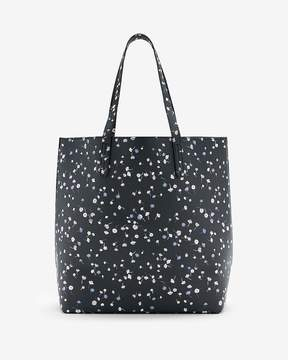 Express Reversible Tote With Pouch