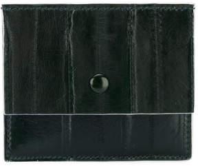 Corto Moltedo card bi-fold wallet