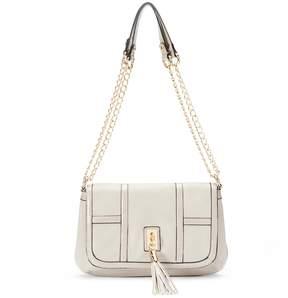 Mellow World Carrie Tassel Crossbody Bag