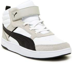 Puma Rebound Street V2 Sneaker (Little Kid)