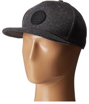 McQ Logo Cap Caps