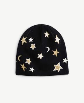 Ann Taylor Celestial Sparkle Hat