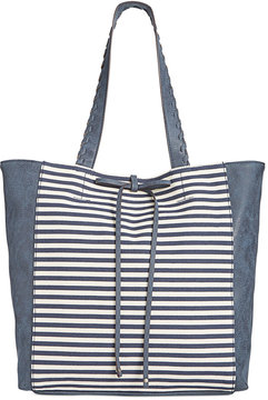 Style & Co Airyell Canvas Tote, Created for Macy's