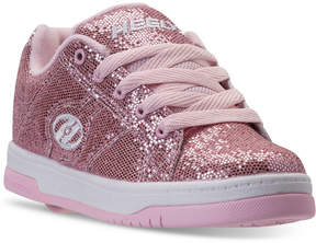 Heelys Little Girls' Split Skate Casual Sneakers from Finish Line