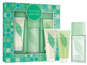 Green Tea by Elizabeth Arden Deluxe Women's Fragrance Gift Set - 3pc