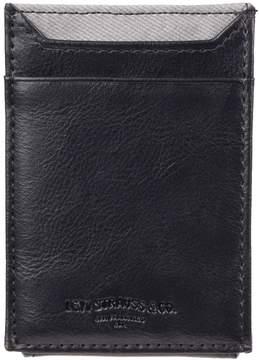 Levi's Levis Men's RFID-Blocking Front Pocket Wallet With Magnetic Money Clip