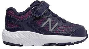 New Balance Unisex Infant 519v1 Running Shoe - Alternative Closure