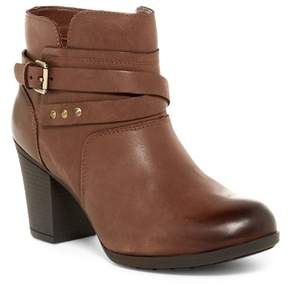 Rockport Total Motion Catriona Buckle Bootie
